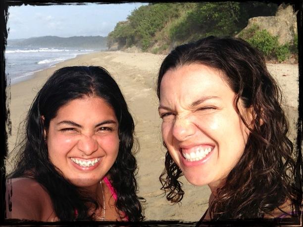 Felices, en La Sabana