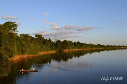 Río Caura, Venezuela