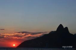 Ipanema, Río de Janeiro
