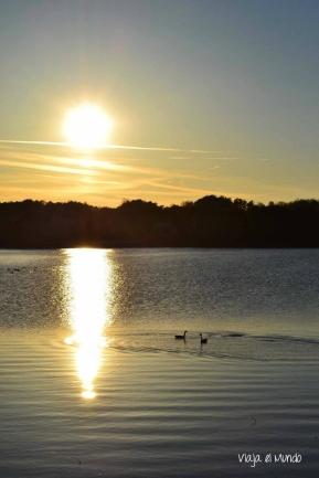 Lake Lanier, Atlanta
