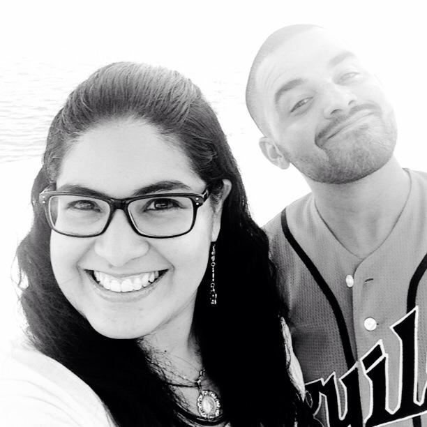 Así de felices caminamos Maracaibo