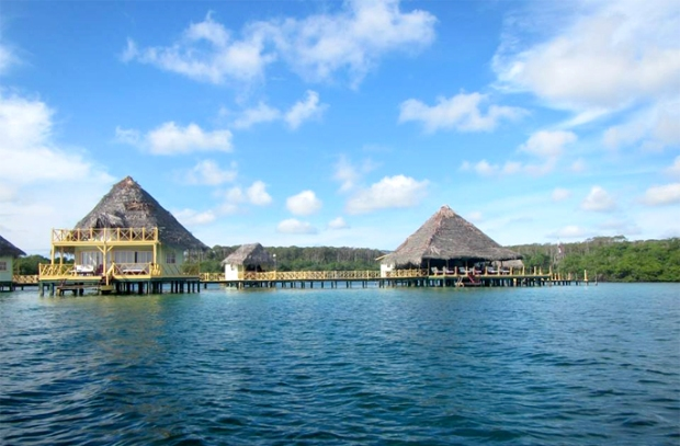 Bocas del Toro Punta-Cara