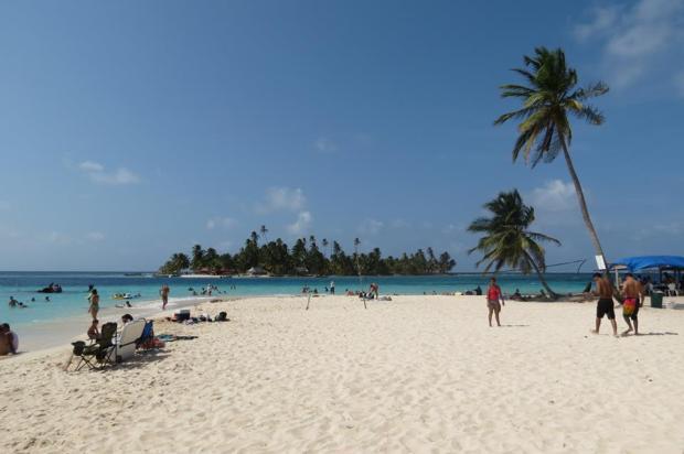Islas de San Blas
