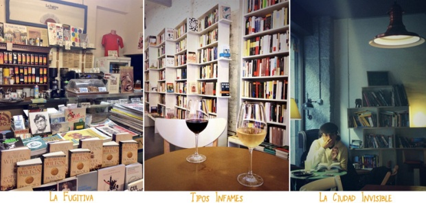 LibreriasMadrid