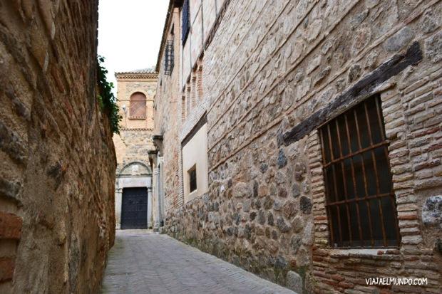Las calles de Toledo