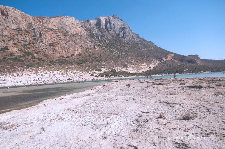 Balos Gramvousa