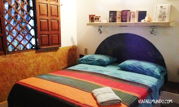 La habitación #1