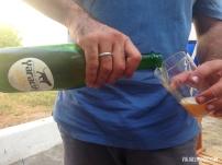La Cerveza Yaracuy siempre presente