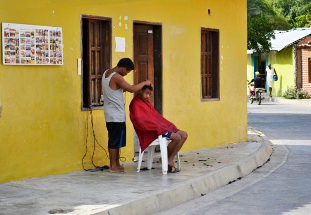 Chuao peluqueria