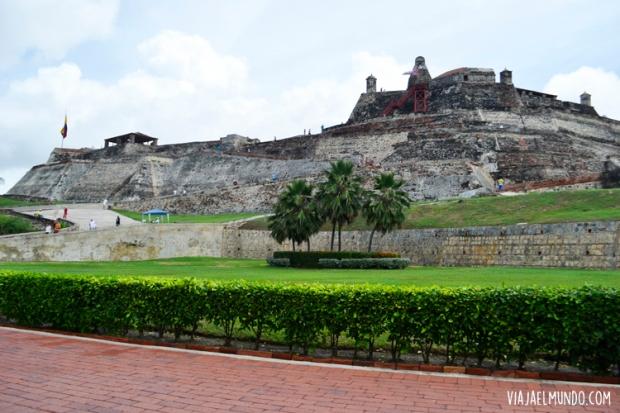 El Fuerte de San Felipe
