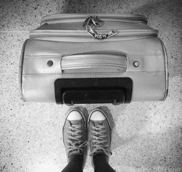 Empacar, desempacar